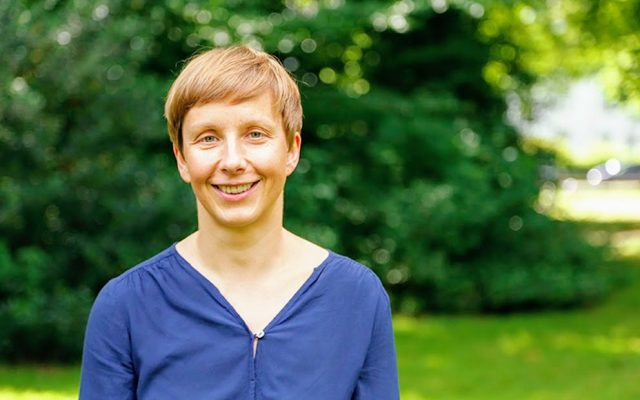 Mareike Blum - Die QM Lotsen